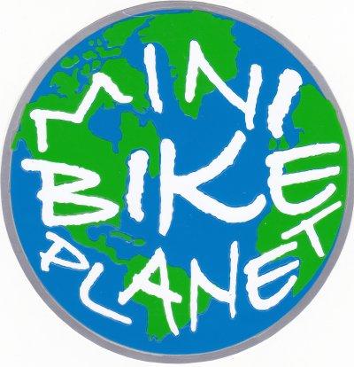 Mini Bike Planet